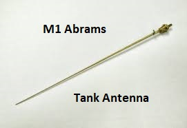 Spring Steel Rod vs Tank Antenna